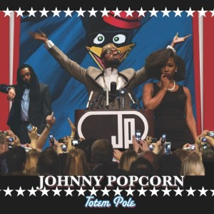 johnny popcorn