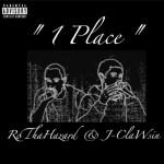 RC THA HAZARD & J-CLAWSIN – 1 PLACE