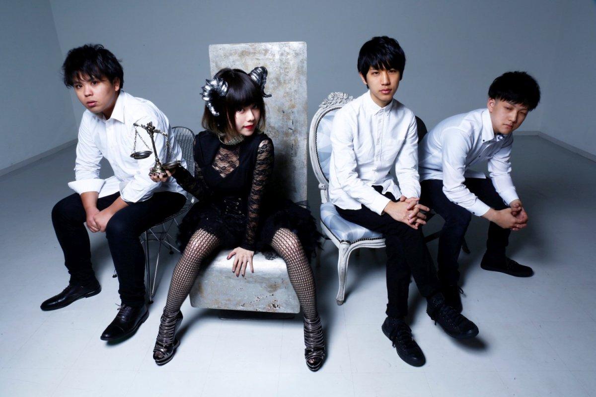 ポルカドットスティングレイ ミニアルバムリリース日に LINE LIVEを実施!