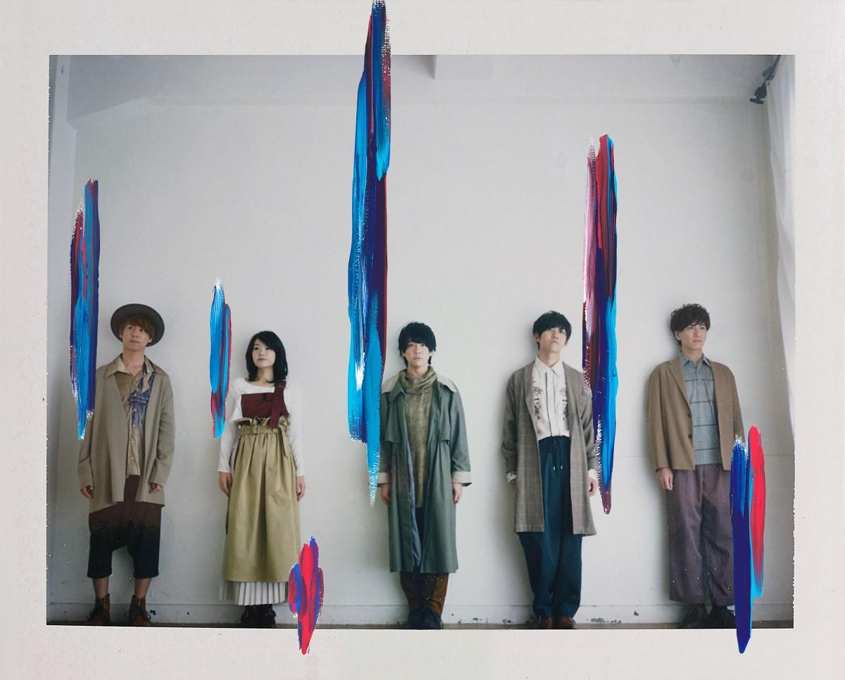 Mrs. GREEN APPLE 「僕のこと」来年1月9日(水)にリリース決定!!