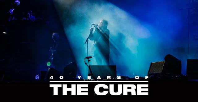 The Cure Diary : Ο επίλογος.