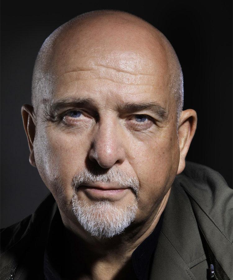 Νέος δίσκος από τον Peter Gabriel…..?