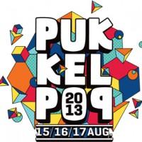 Pukkelpop 2013