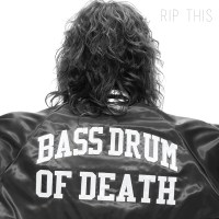 Bass Drum of Death
