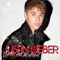 Justin Bieber Under the Mistletoe