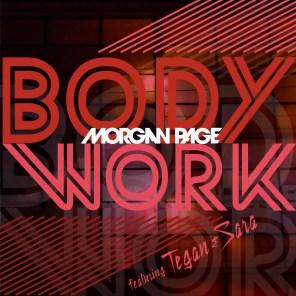 Tegan and Sara - Body Work