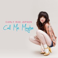 Carly Rae Jepsen - Call Me Maybe