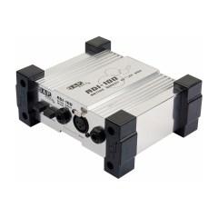 DAP Audio ADI-100