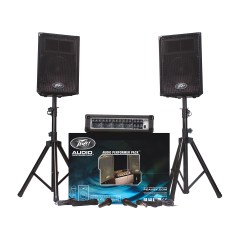 Peavey Performer Pack