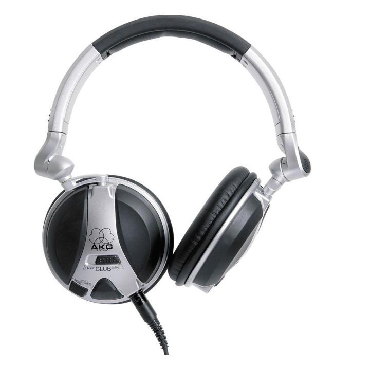 AKG K181 DJ 1