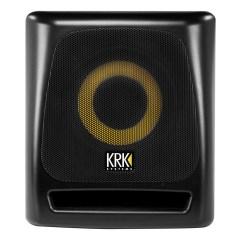 KRK sub 8s2 front