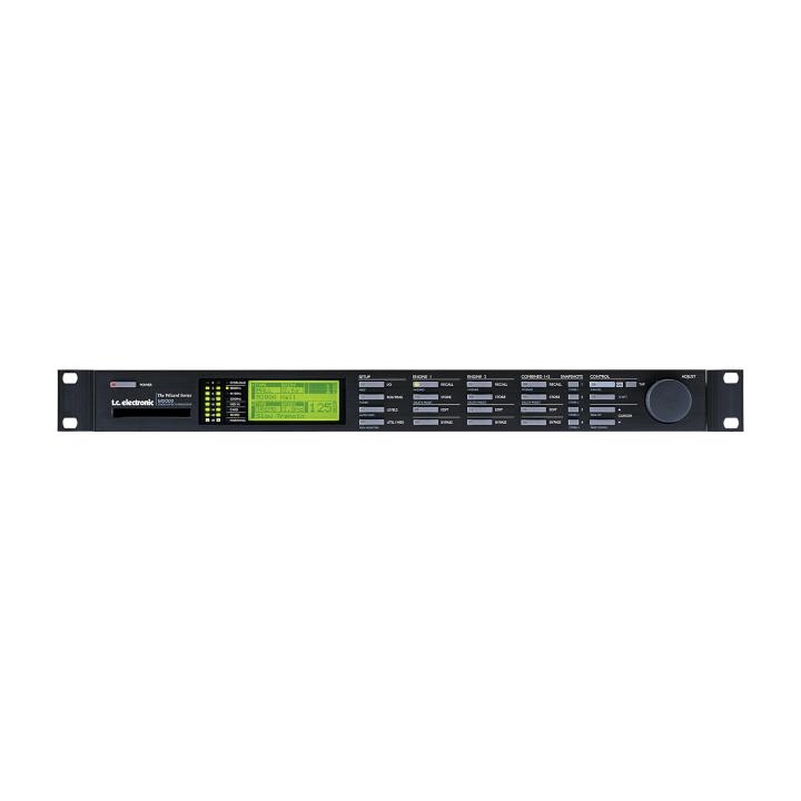 TC Electronic M2000 1
