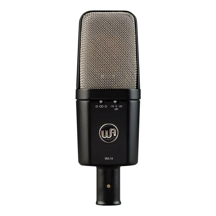 Warm Audio WA-14 1