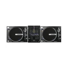 Reloop Scratch DJ Set