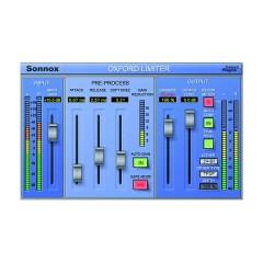 Sonnox Limiter [Klucz/Download]