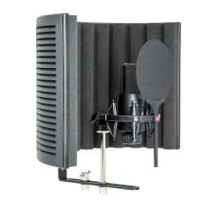 sE Electronics X1 S Studio Bundle + Dual Pop Pro gratis!