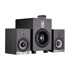 Eve Audio SC208 para + sub TS112