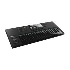 Native Instruments Komplete Kontrol S49 MK2 Black Limited Edition