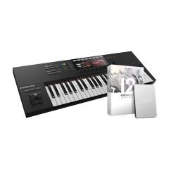 Native Instruments Komplete Kontrol S49 MK2 + Komplete 12 Ultimate Collector's Edition UPG