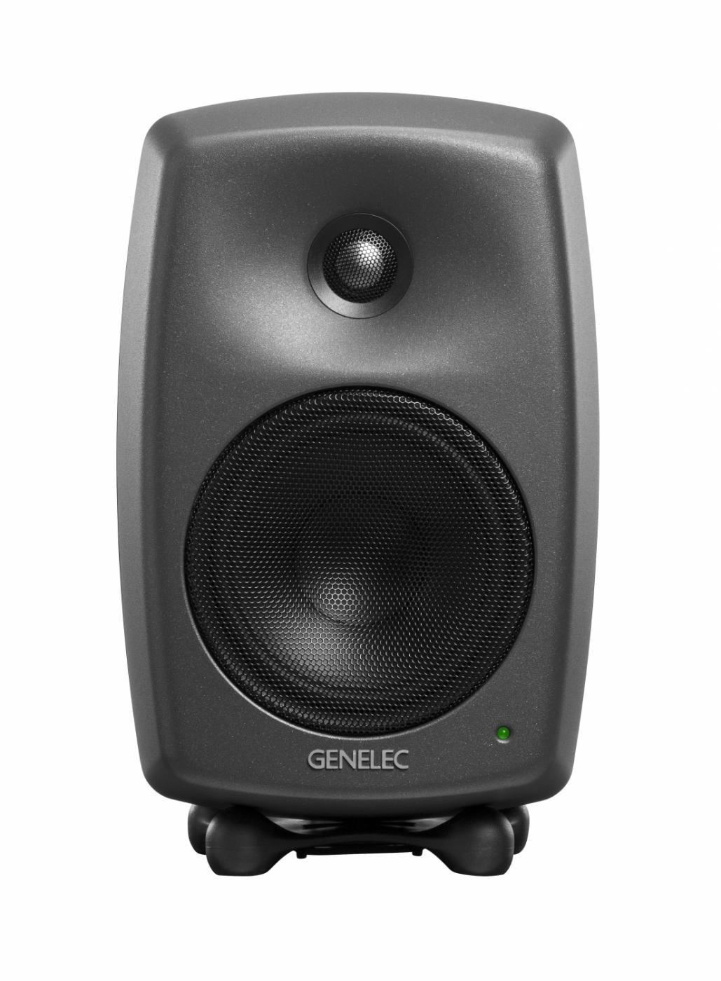 Genelec 8030C front