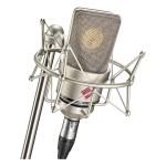 mikrofony studyjne
