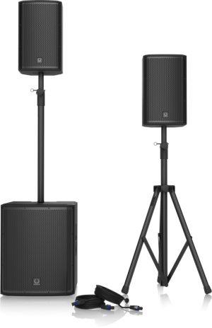 turbosound ip15 bundle setup