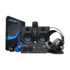 PreSonus AudioBox 96 Studio Ultimate 25th Anniversary