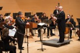 Leigh Gerdine College of Fine Arts - Chamber Orchestra