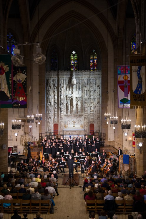 A Gift to the City Holiday Concert