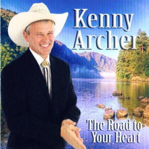 Kenny Archer The Road To Your Heart CD