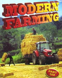 Modern Farming (Part 6) DVD