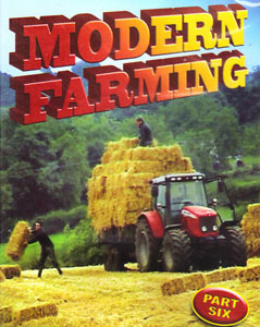 Modern Farming (Part 6) DVD