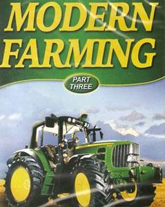 Modern Farming (Part 3) DVD