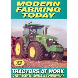MODERN FARMING TO-DAY PART ONE DVD