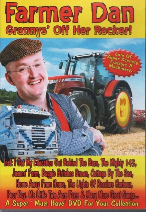 Farmer Dan