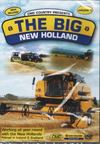 Big New Holland