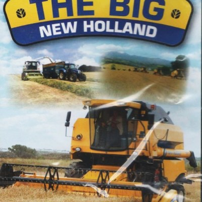 Big New Holland