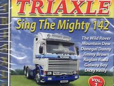 triaxle sing the mighty 142 cd vol 1
