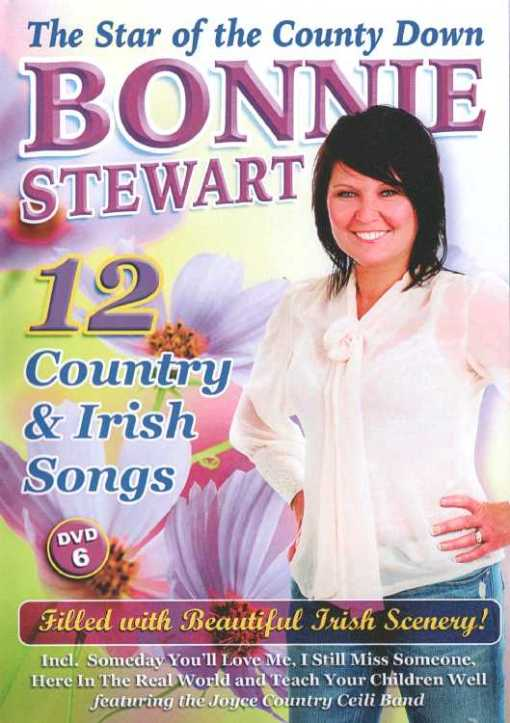 the sater of the county down bonnie stewart DVD 6