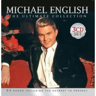 michael english the ultimate collection 3 cd