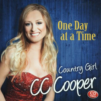 CC Cooper Country Girls One Day at a Time CD 2