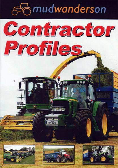 Contractor Profiles DVD