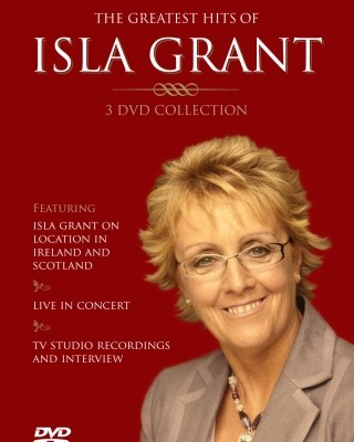 The Greatest Hits of Isla Grant 3 DVD