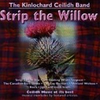 Strip The Willow Kinlochard Ceilidh Band CD