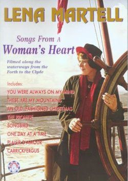 Songs From A Woman's Heart Lena Martell