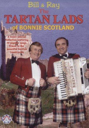 Bill & Ray The Tartan Lads of Bonnie Scotland DVD