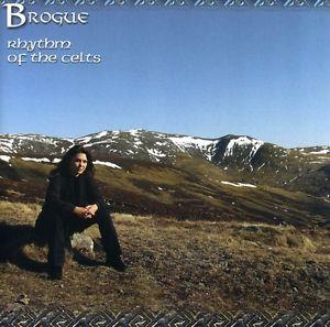 Rhythm of The Celts Brogue CD