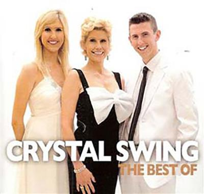 Crystal Swing The Best Of CD