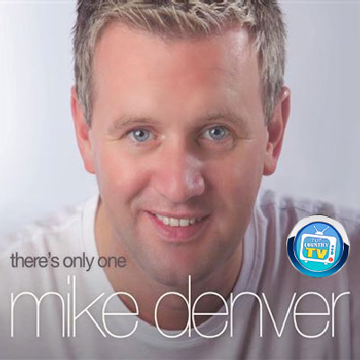 Mike Denver There's Only One CD