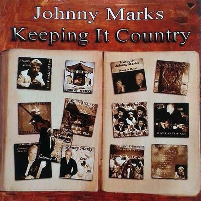 Johnny Marks CD